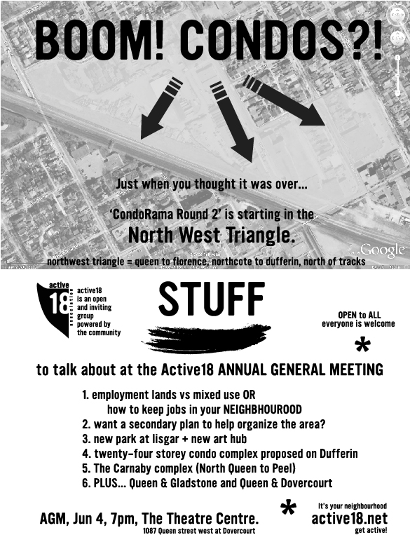 Active18 AGM 2012
